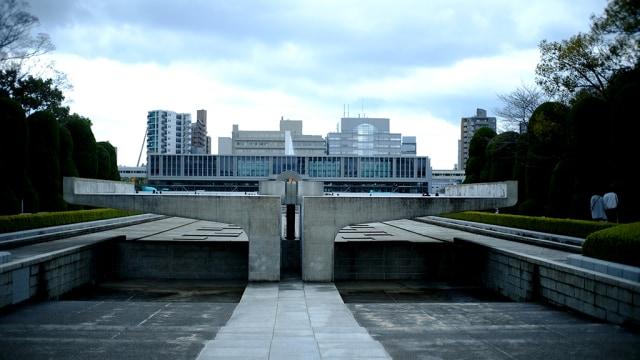 Monumen Hiroshima, Merawat Kisah Bom Atom Perang Dunia II (26436)