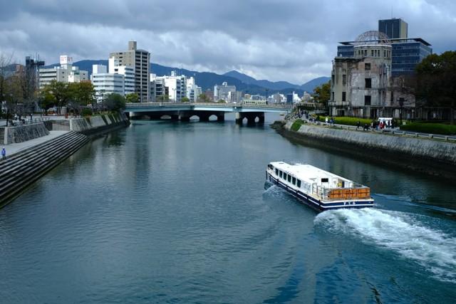 Monumen Hiroshima, Merawat Kisah Bom Atom Perang Dunia II (26442)