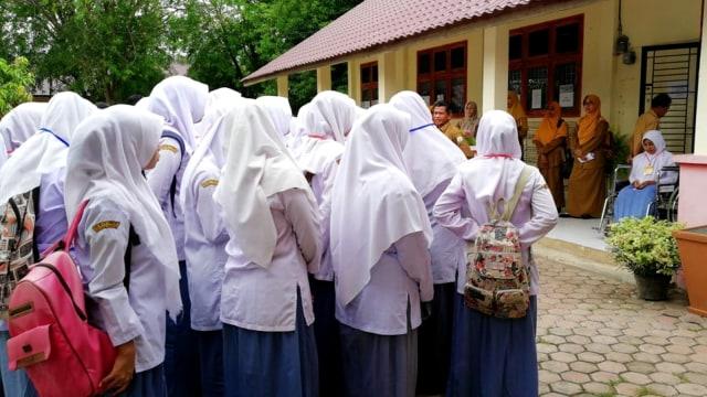 IGI Sebut Ada 63 Persen Guru yang Ingin UN Ditunda Demi Mencegah Virus Corona (226425)