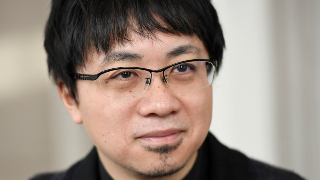 5 Film Makoto Shinkai yang Bikin Galau Selain 'Weathering With You' (348402)