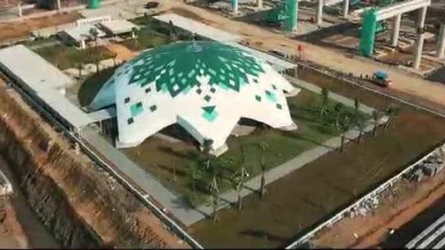 Bandara New Yogyakarta Airport