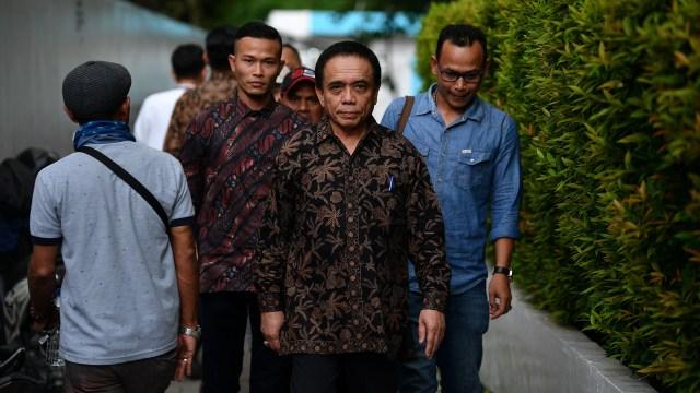 Gubernur Aceh Irwandi Yusuf Divonis 7 Tahun Penjara (193377)