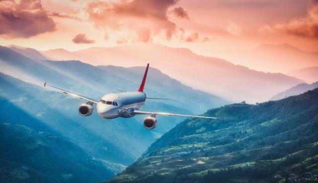 Alasan Kenapa Pesawat Komersial Tak Bekali Parasut untuk Penumpang (180583)