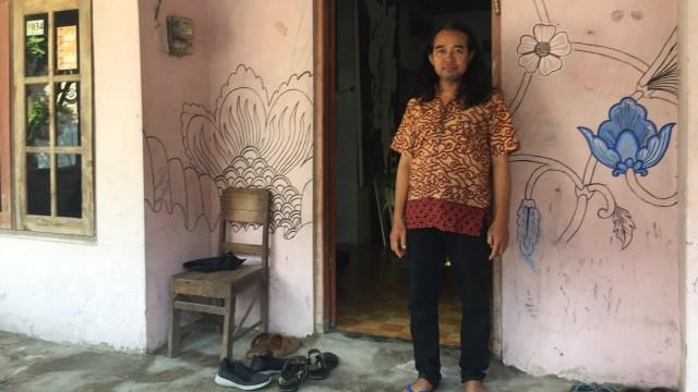 (Yogya) Slamet Ditolak Tinggal di Salah Satu Dusun di Bantul Lantaran Non-Muslim