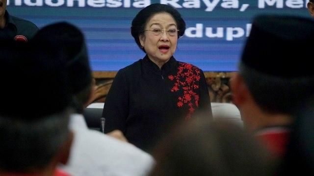 Megawati: Dulu Suka Neno Warisman Sebagai Penyanyi, Sekarang Ngantem (90754)
