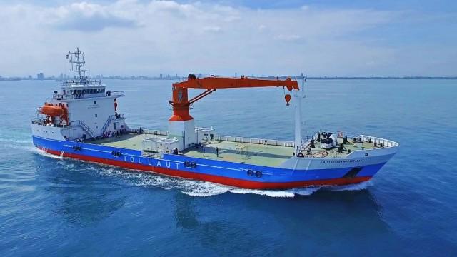Ratakan Ekonomi, Kemenhub Fokus Konektivitas Laut di Wilayah Timur (23146)