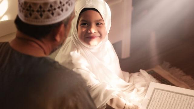 Parenting Islami: Kisah 4 Nabi dalam Mendidik Anak yang Terkandung di Al-Quran (193967)