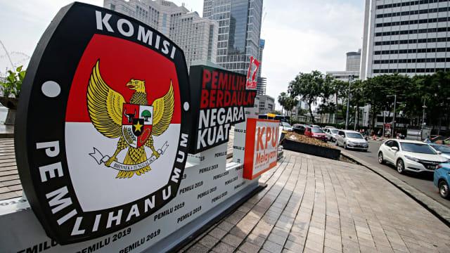 KPU Rombak PKPU: Larang Kampanye Konser hingga Ancaman Pidana 18 Bulan Penjara (124070)