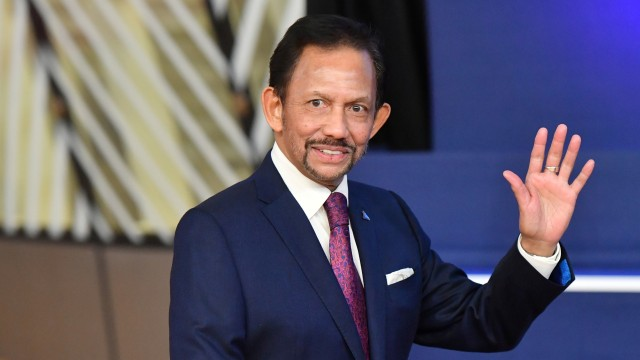 Jokowi: RI, Malaysia, Brunei Desak DK PBB Hentikan Agresi Israel (29929)