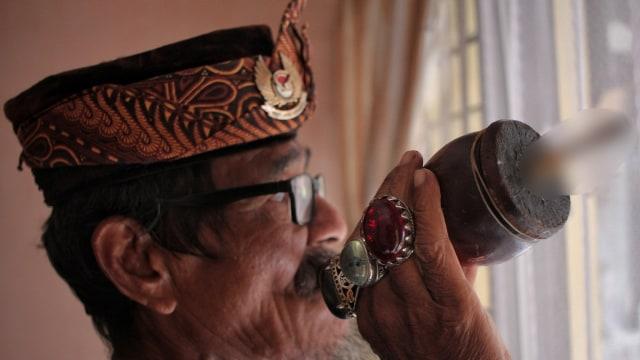 KONTEN SPESIAL PAWANG HUJAN, Abah Ipin, Cimahi, Jawa Barat