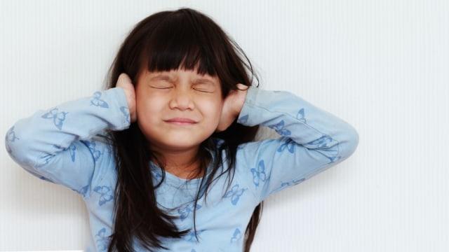 Telinga Anak Kemasukan Semut, Apa yang Harus Dilakukan?  (248896)