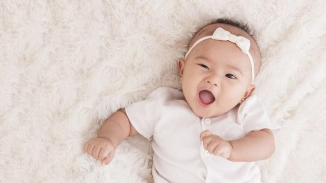 Bukan Cuma Fitri Ini 15 Nama Bayi Perempuan Yang Lahir Jelang Lebaran Kumparan Com
