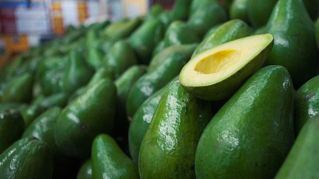 Tips Tetap Makan Kenyang saat Jalani Diet Vegetarian (253429)