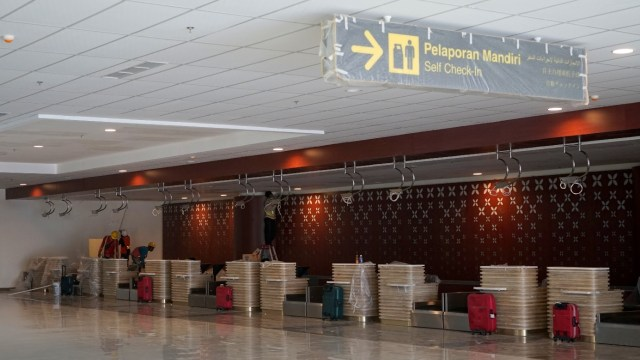 Bandara Baru Yogyakarta