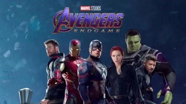 Kenapa Avengers Endgame Akan Menjadi Film Avengers Yang Sesungguhnya Kumparan Com