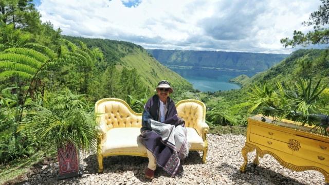 Keren! Peringkat Daya Saing Pariwisata Indonesia Naik (291935)