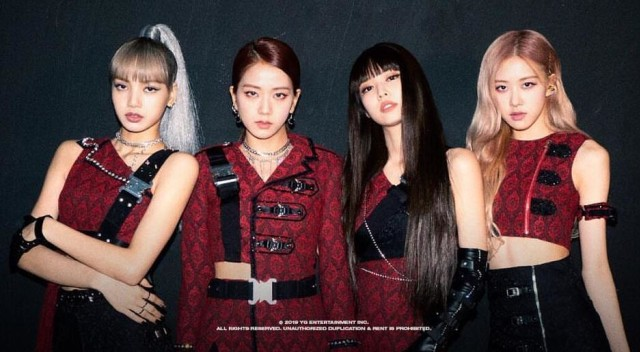 Blackpink Kill This Love Kalahkan Rekor BTS Idol (5237)