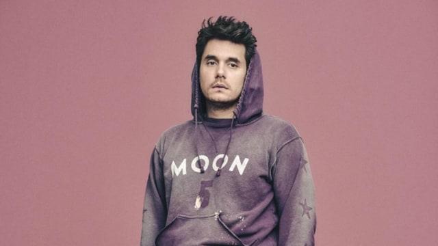 John Mayer 'New Light'