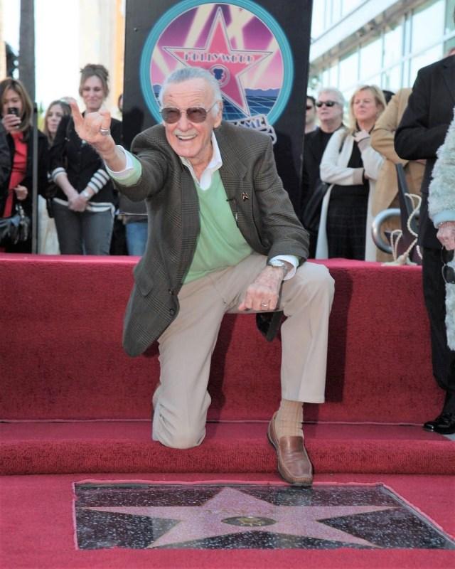 Ini Keuntungan Stan Lee sebagai Pencipta Komik Marvel! Diluar Dugaan! (152408)