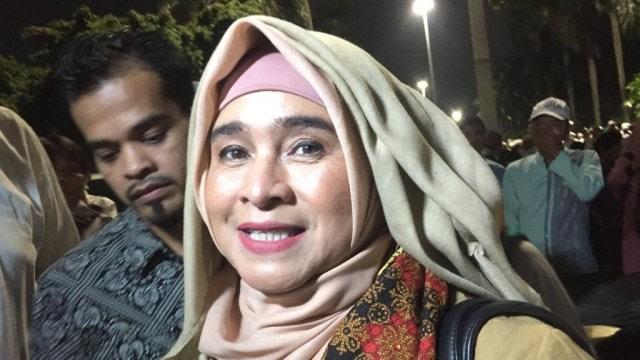Neno Warisman Serukan 2019 Ganti Presiden di Acara Parenting (555136)