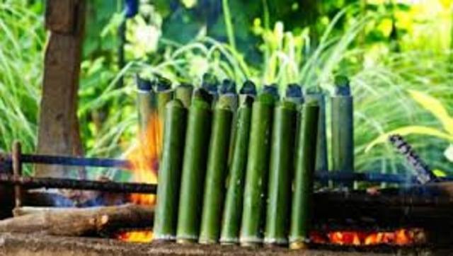 Tapa Kolo, Tradisi Unik Memasak Gunakan Bambu di Manggarai, Flores - kumparan.com