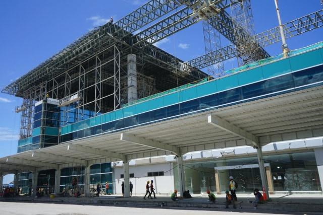 Pembangunan New Yogyakarta Internasional Airport