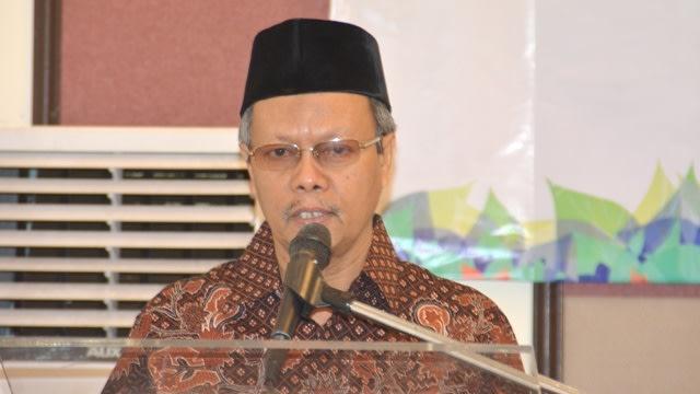 Wakil Ketua Majelis Ulama Iindonesia, Yunahar Ilyas