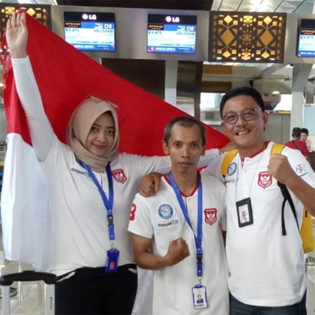 "Membanggakan, Indonesia pada Forum ""Internet"" PBB di Jenewa (80939)"