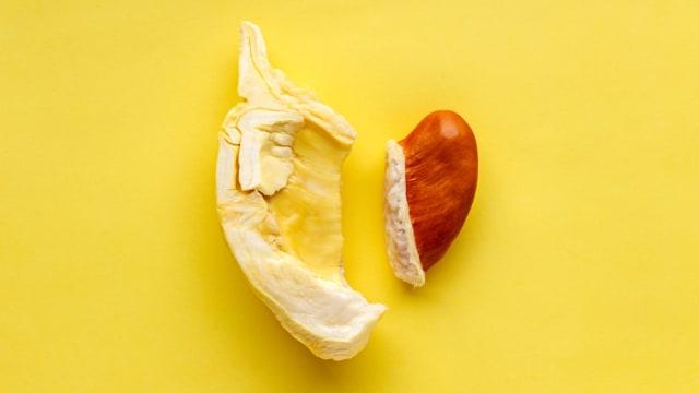 5 Buah Eksotis Asia yang Kaya Manfaat Kesehatan, dari Durian sampai Nangka (579183)
