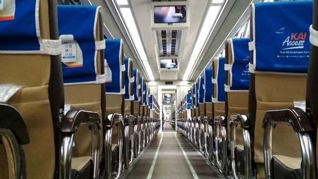 Catat! Per 1 Desember 2019 Jadwal Perjalanan Kereta Api Berubah (160628)