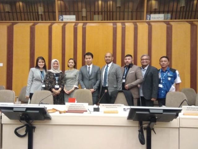 Ini Cara Multi-stakeholder Indonesia Halau Disinformasi dan Hoaks (76932)