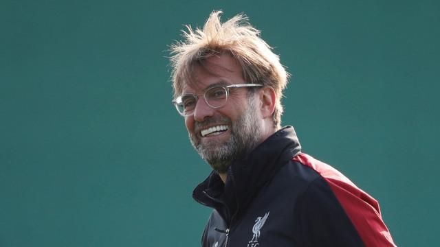 Sosok Panutan di Liverpool Itu Bernama Juergen Klopp (7202)