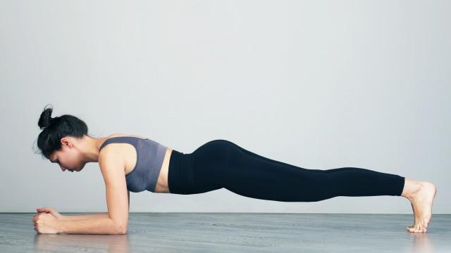 Tips Mengecilkan Lengan dengan 5 Gerakan Olahraga Ini (101264)