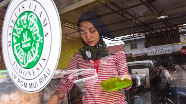 Genjot Industri Halal, Pengusaha Lobi Saudi agar RI Suplai Makanan Jemaah Haji (31594)