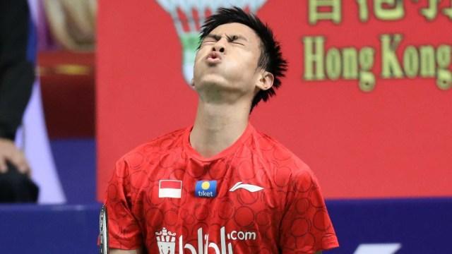 Thailand Open: Keok Lawan Wakil Taiwan, Shesar Rhustavito Tersingkir (32185)