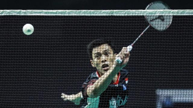Thailand Open: Shesar Susul Jonatan & Anthony ke 16 Besar (278965)