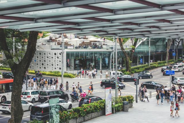 5 Rekomendasi Surga Belanja Produk Lokal di Singapura (289743)