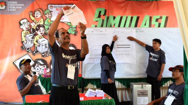 Mengenal Partai Lokal di Pemilu 2019, dari Eks GAM sampai Santri  (81804)