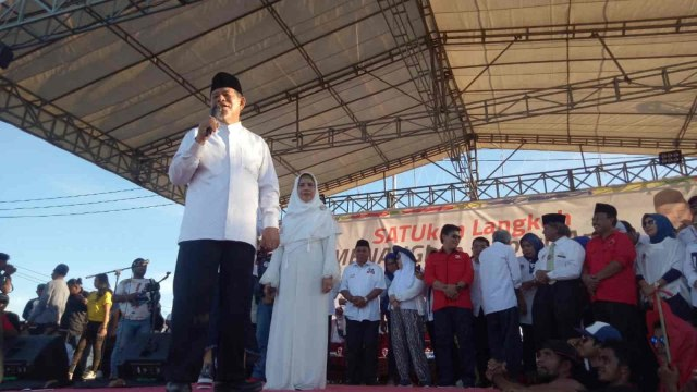 Massa Kampanye Jokowi-Ma'ruf Tagih Duit Rp 50.000 ke Pihak Panitia (185217)