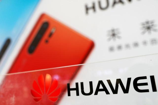 Hungaria Sebut Huawei Mitra IT Strategis (31901)