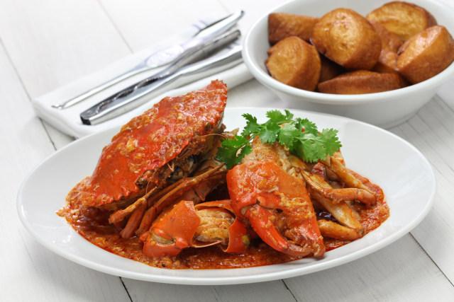 Usai Pandemi, Yuk Obati Kangen Singapura dengan 5 Makanan Khas Ini (1)