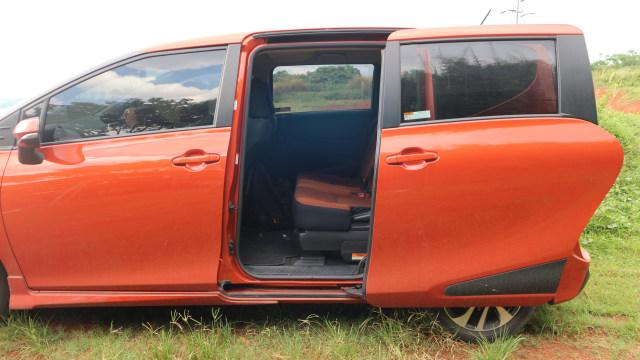 Mengenal 10 Jenis Pintu Mobil dan Cara Membukanya (535414)
