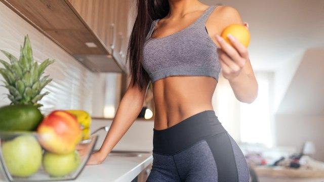 Tips Diet Sehat untuk Mengecilkan Perut dengan Cepat Menurut Ahli (37560)
