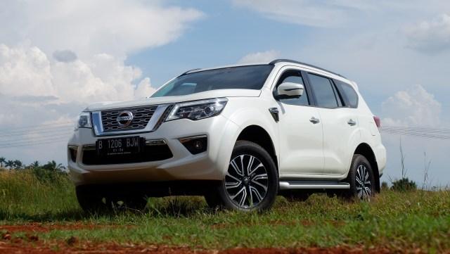Pabrik Nissan di Indonesia Resmi Ditutup  (54872)