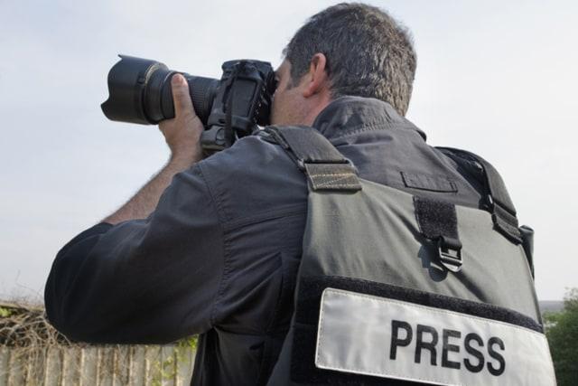 Wartawan Asing Dilarang Meliput Pemilu Di Papua Barat   (5537)