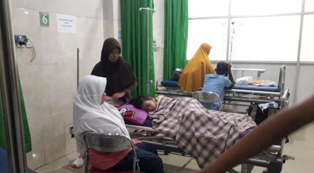 Sempat Ditolak Rumah Sakit Pasien Dbd Akhirnya Dirawat Kumparan Com