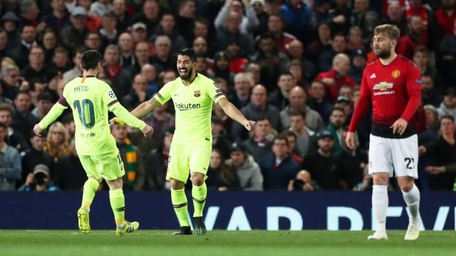 Kekhawatiran Valverde akan Potensi Comeback Man United di Camp Nou (70838)