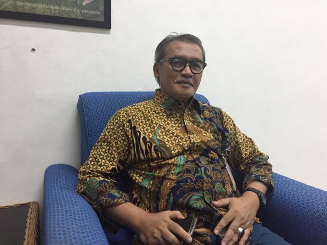 Budayawan Jawa, Prapto Yuwono