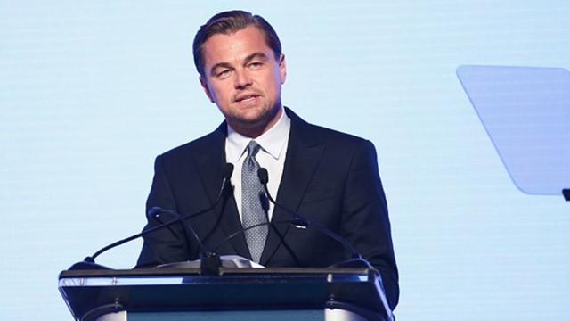 Leonardo DiCaprio Dituduh sebagai Dalang Kebakaran Hutan Amazon (1227437)
