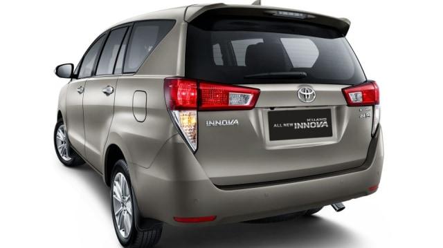 Distribusi Toyota Kijang Innova Berkurang, Indikasi Hadir Versi Facelift? (42465)